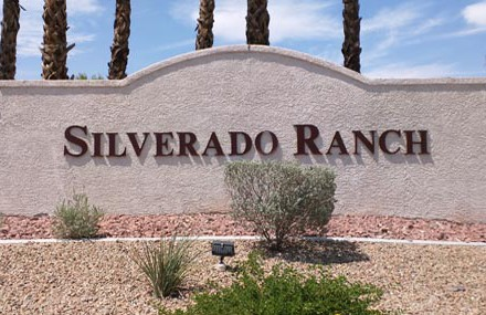Silverado Ranch Community